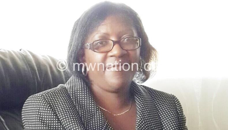 Kadzakumanja:  I would encourage broadcasters  to communicate to express rather than impress