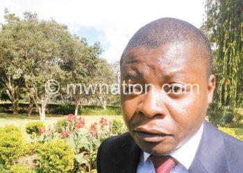 Manda: We will  establish halfway houses and a parole system