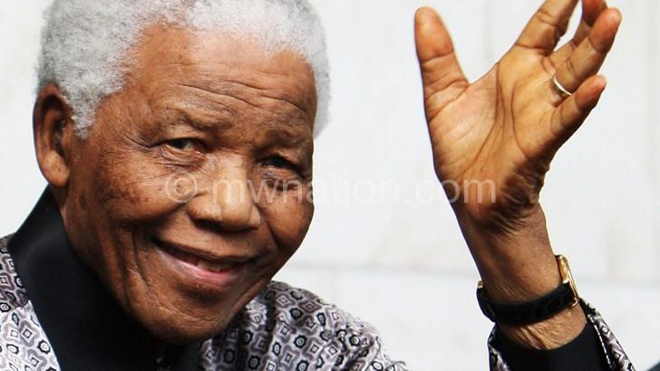 His life and legacy celebrated: Madiba