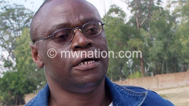 Mayaya: Malawi's decision  was sovereign