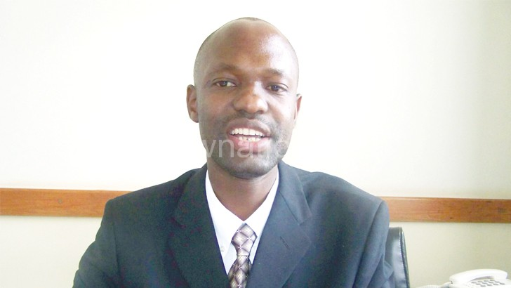 Phiri: Let us hold hands together and trust upon the Lord