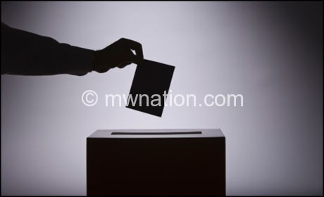vote1   The Nation Online