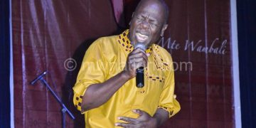 Wambali: Was loved by many to be missed in equal measure