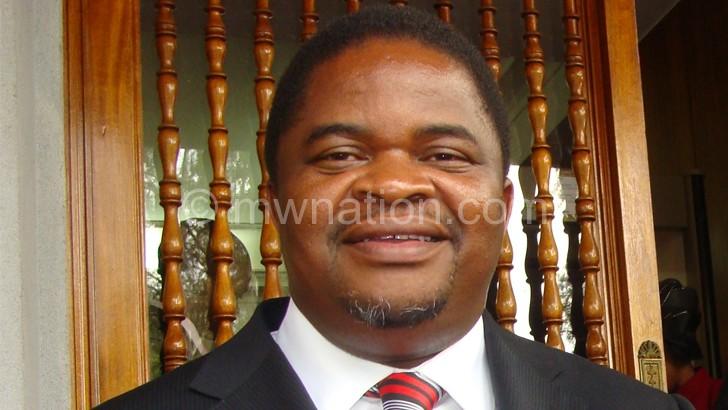 Msaka: Work is in progress