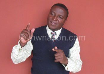 Chikumbe: The ministry had a water ambulance