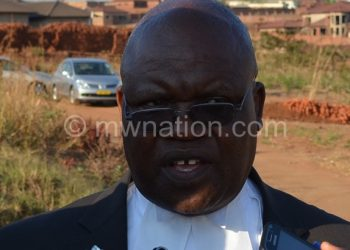Chibwana: Witnesses will be recalled in the interest of justice