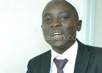 Magombo:  We have received numerous testimonies
