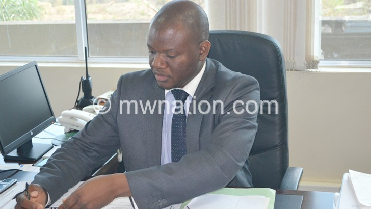 Matemba: Case delayed because there was a lot of evidence