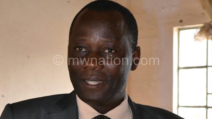 Mdooko: Programmes not bearing fruit