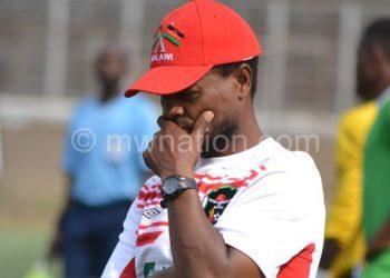 Lost the case: Mtawali