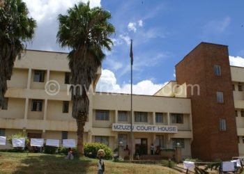 Mzuzu Court House