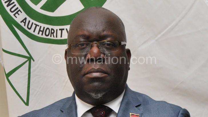 Former Mera chief executive officer: Ralph Kamoto