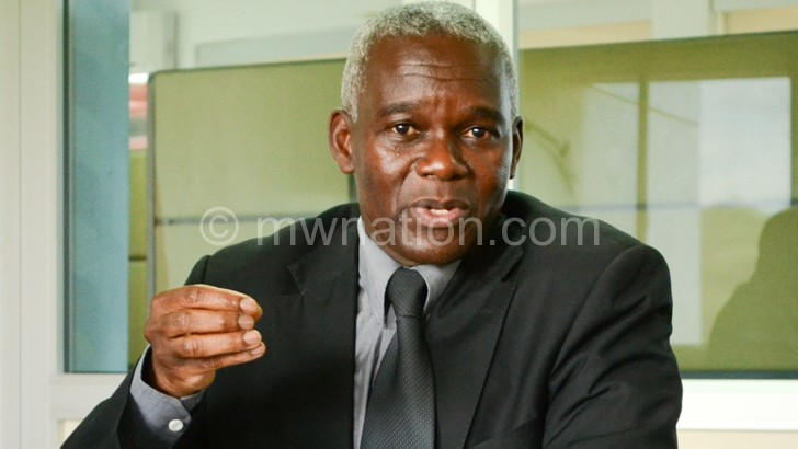 Saukira: The issues are internal
