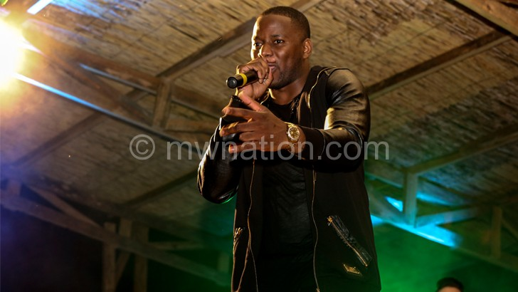 Tay Grin: Chipapapa is a childhood song that no one can claim ownership