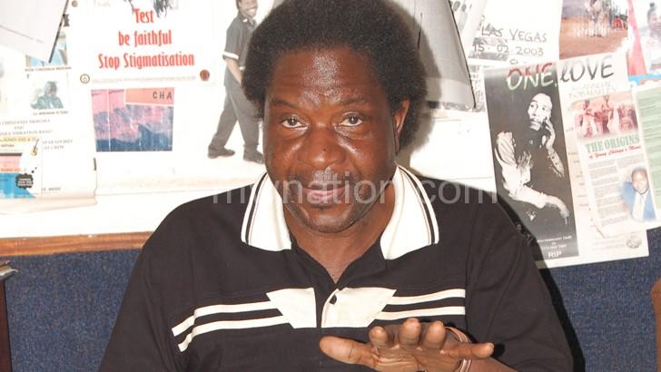 Kwilimbe: I am passionate about culture