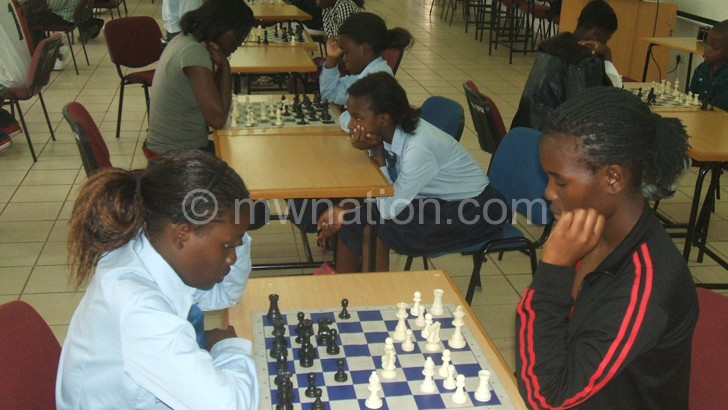 Schools chess players will get into battle next week
