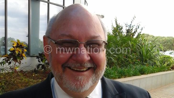 Greg Walker | The Nation Online