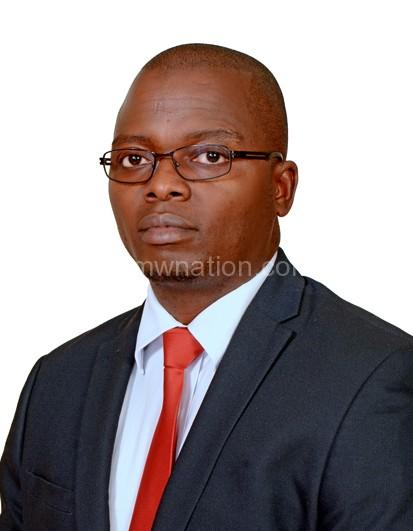 Mtumbuka: I will  invest my all