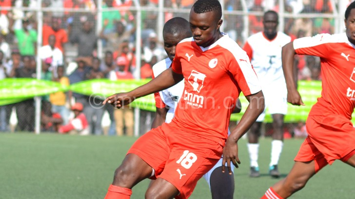 Made his debut for Bullets against Lions: Aimabre