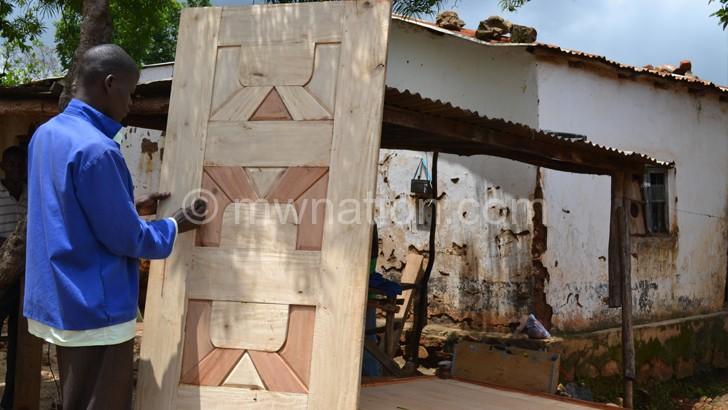 carpenter | The Nation Online