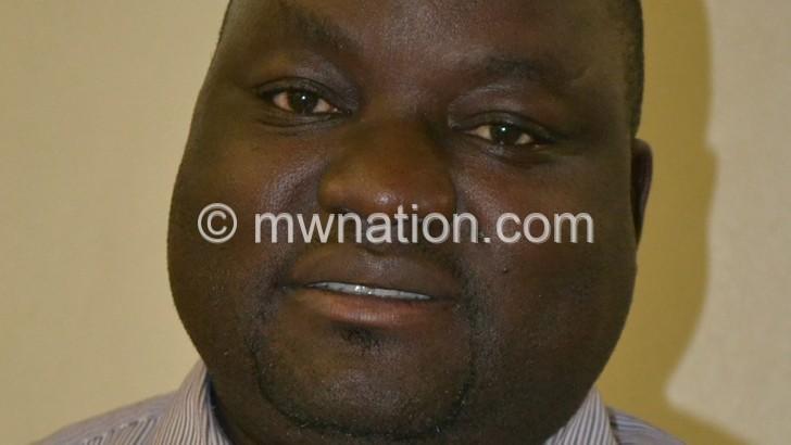 Chisoni: We will start charging interest