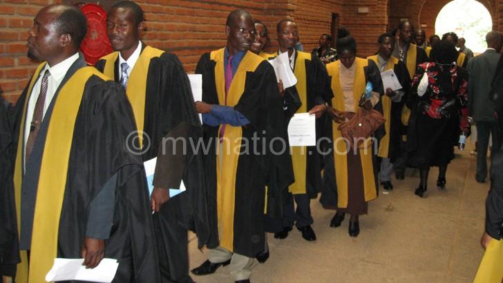 Domasi College alumni