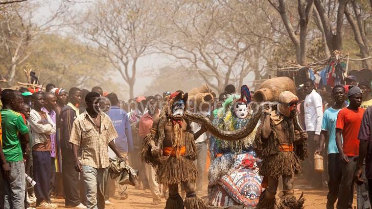 kulamba   The Nation Online