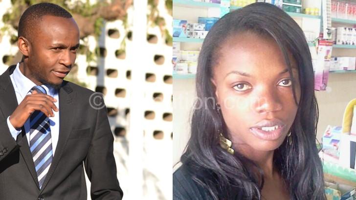 Tsopano ndi thupi limodzi: Paul ndi  Temwanani