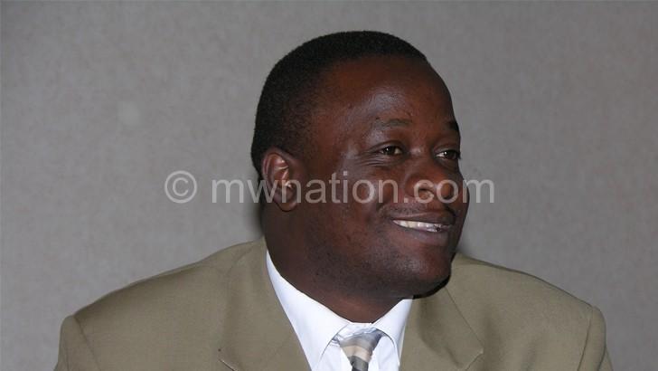Wants to demystify business: Mkwamba