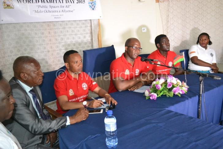 Chapondera Chalamanda Muluzi Mkandawire and likoswe Douglas 2 e1444054539623 | The Nation Online