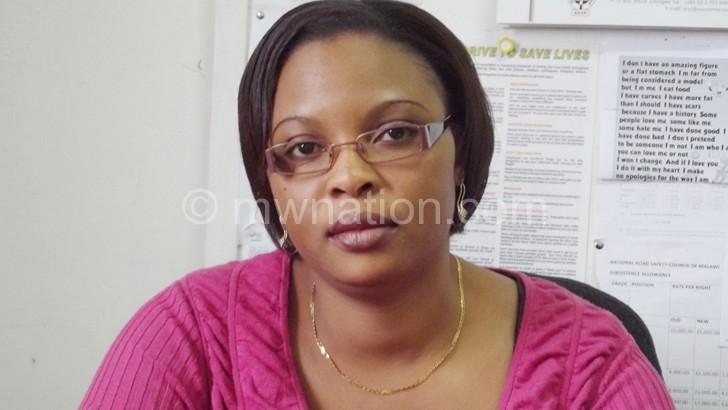Chibwana: We want to enhance safety