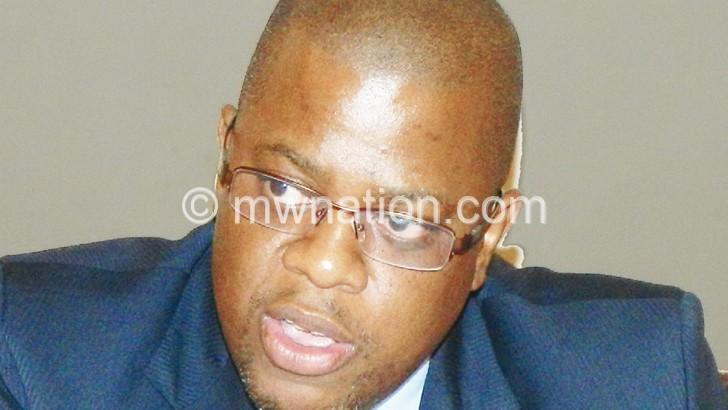 Kondowe: We have been independent