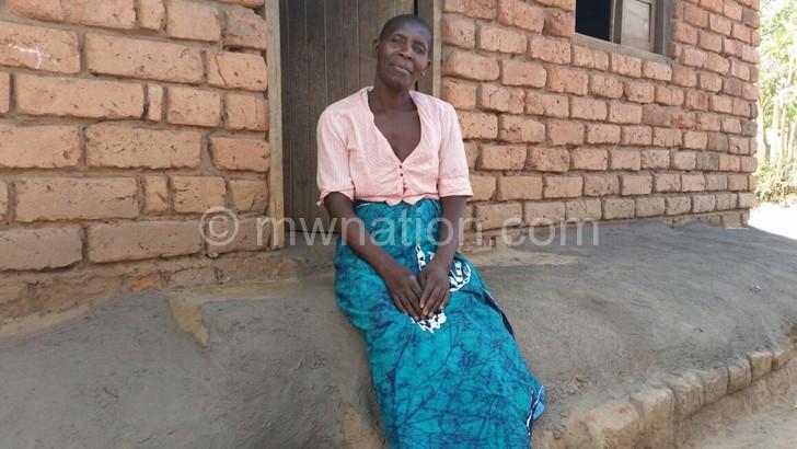 Madeya: My health is failing, my household crumbling