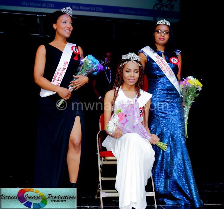 Miss Malawi UK 2 | The Nation Online