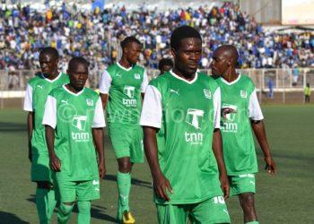Mzuni FC players' future hangs in limbo