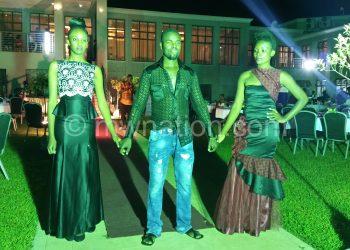 Mzuz Fashion1 | The Nation Online