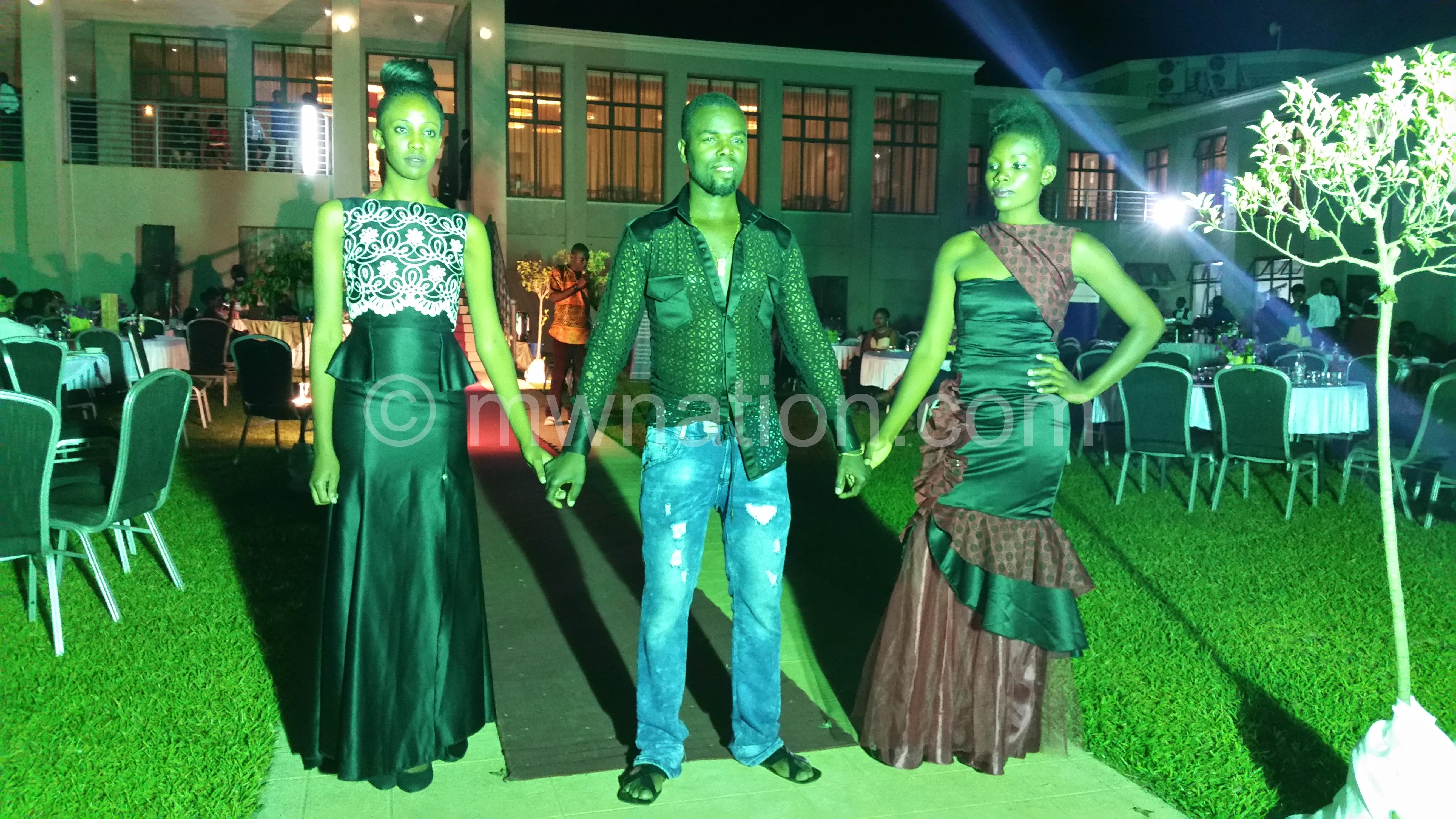 Mzuz Fashion1   The Nation Online