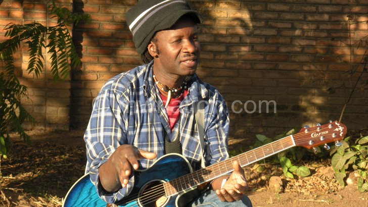 Mankhamba: I use the little that I get from music performances to run the