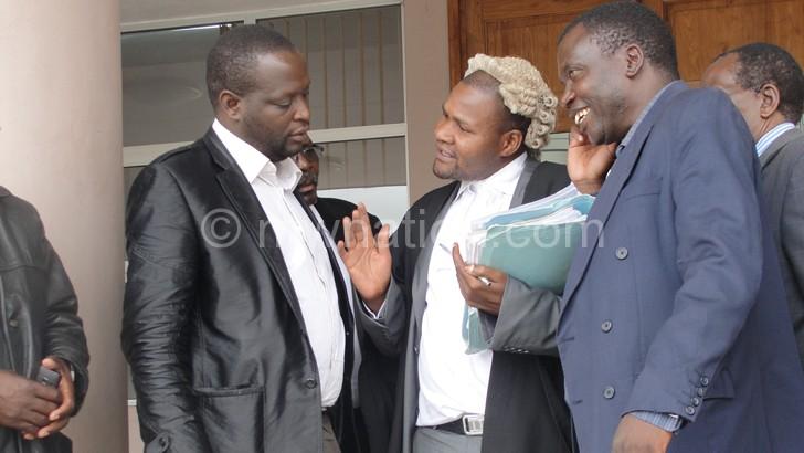 chasowa inquiry   The Nation Online