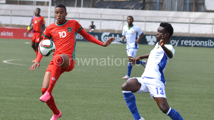flames tanzania | The Nation Online