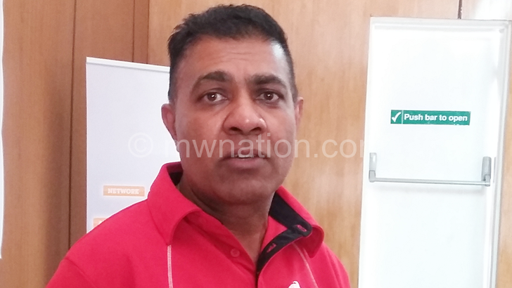 For effective fleet management: Kistasamy