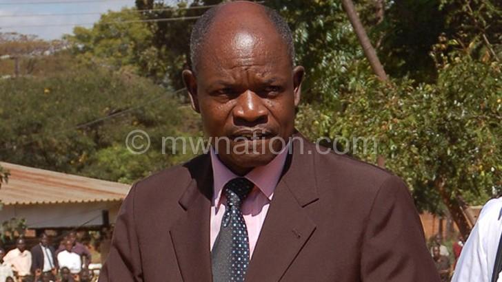marcel chirwa   The Nation Online