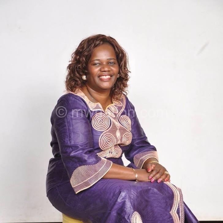 Chimwemwe Mizaya