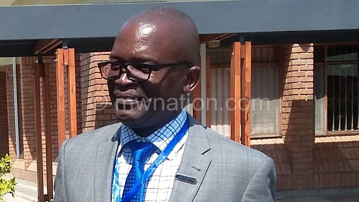 Mussa-Mbewe: The Mips Bill has appeared on the order paper but has not been tabled