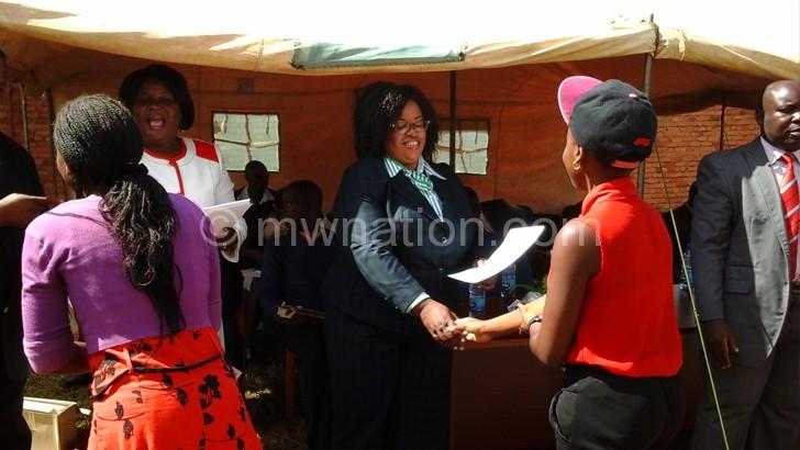 mzuni. | The Nation Online