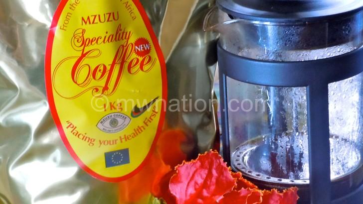 mzuzu coffee | The Nation Online