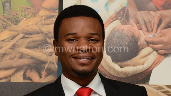 Mwamadi: Samalani njanji