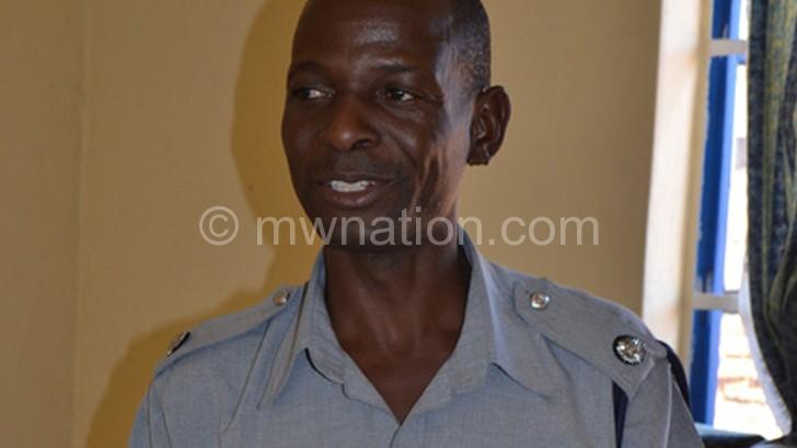Dandaula: Police are not aware