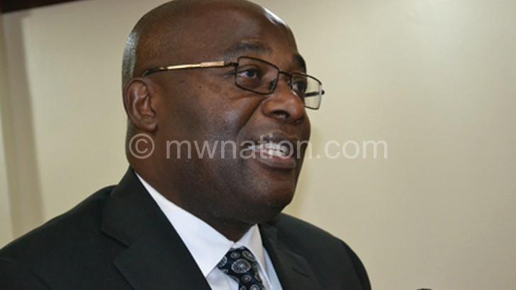 Urged companies to take a leading role: Biziwick