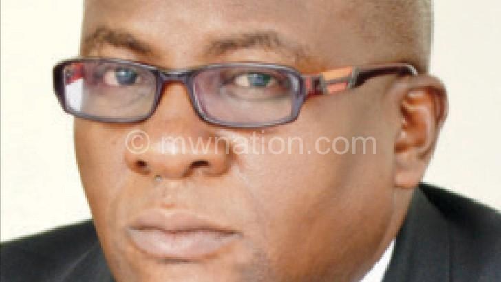 Kalonga: I was wrongly charged
